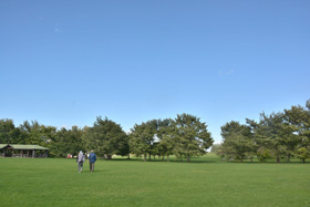 百合が原公園