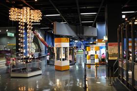 札幌市青少年科学館