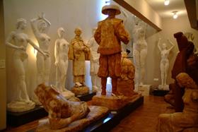 本郷新記念札幌彫刻美術館