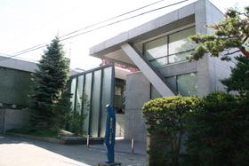 エリエールスクエア札幌 渡辺淳一文学館