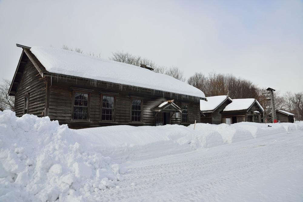 北海道開拓の村