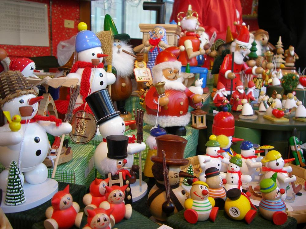 ミュンヘン・クリスマス市2006