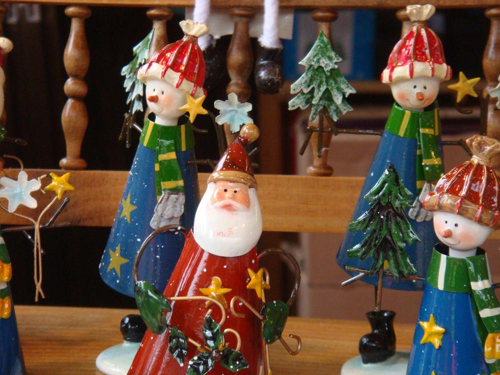ミュンヘン・クリスマス市2010