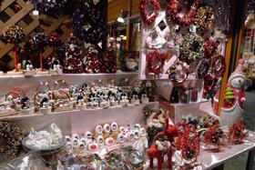 ミュンヘン・クリスマス市2012