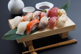 寿司&海鮮