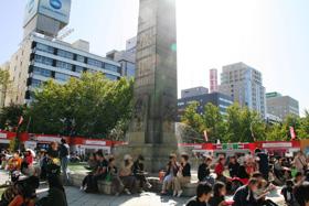 さっぽろオータムフェスト2009(5丁目会場)
