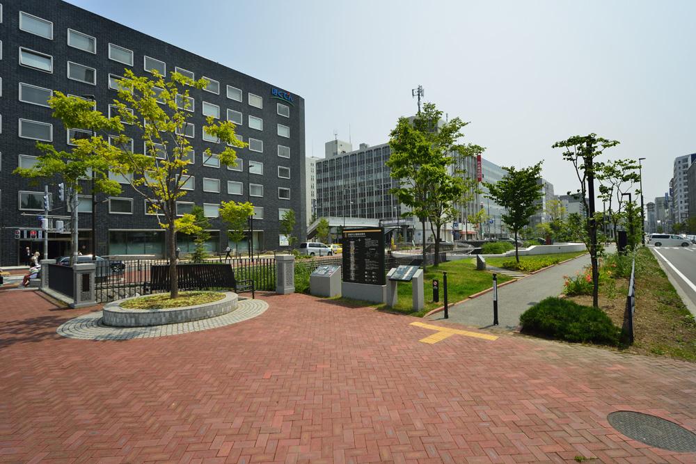 創成川公園