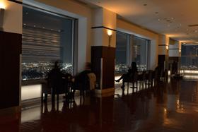 JRタワー展望室T38(タワー・スリーエイト)
