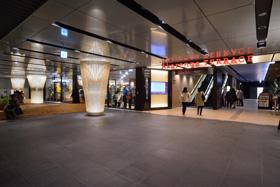 札幌駅前通地下歩行空間(チ・カ・ホ)