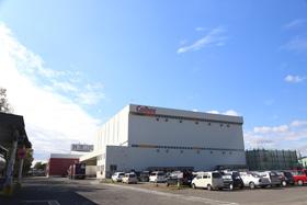 カルビー千歳工場(千歳市)