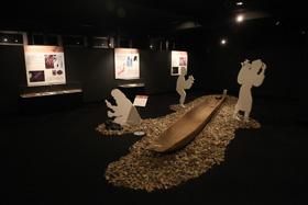 千歳市埋蔵文化財センター(千歳市)