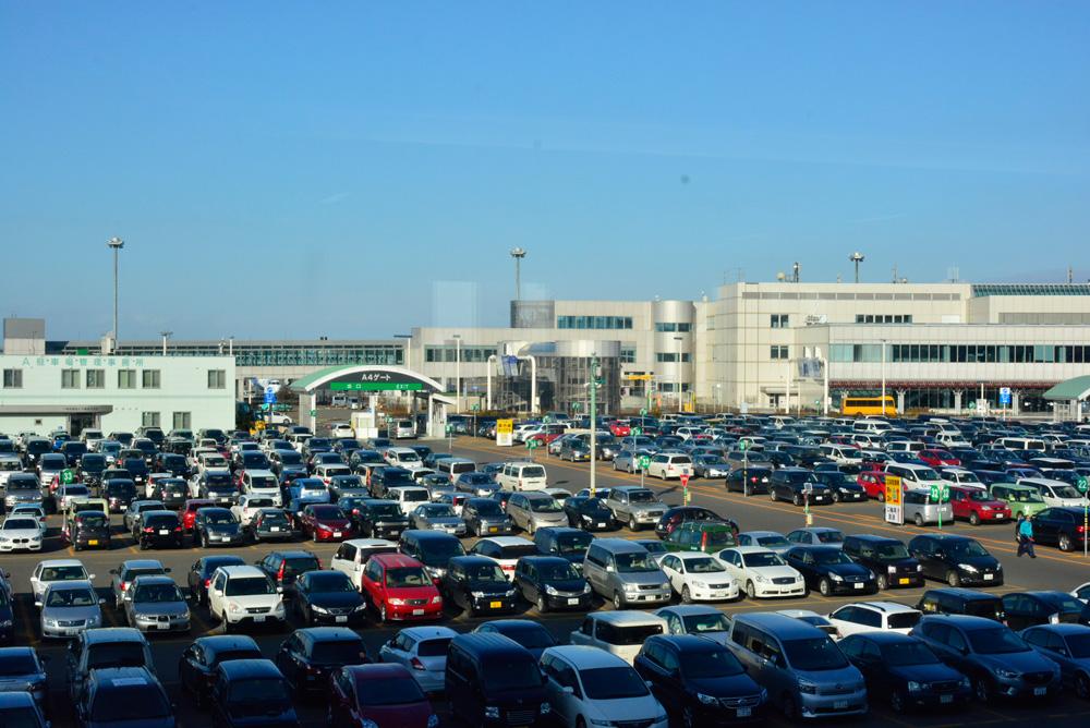 新千歳空港(千歳市)