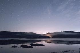 ふくろう湖(当別町)