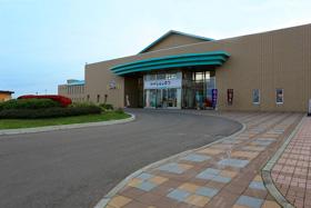しんしのつ温泉たっぷの湯(新篠津村)